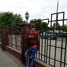 Фотография девушки Krasotka, 25 лет из г. Орша
