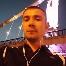 Фотография мужчины Саша, 34 года из г. Москва