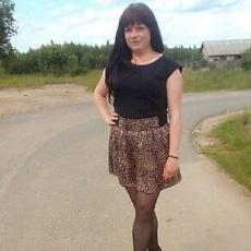 Фотография девушки Кристина, 25 лет из г. Горки