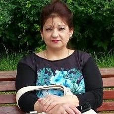 Фотография девушки Лана, 50 лет из г. Киров