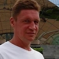 Фотография мужчины Александр, 38 лет из г. Николаев
