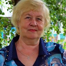 Фотография девушки Людмила, 62 года из г. Ивацевичи