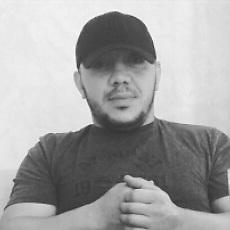 Фотография мужчины Gocha, 33 года из г. Владикавказ