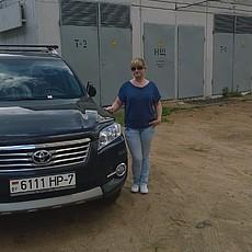 Фотография девушки Викулечка, 23 года из г. Борисов