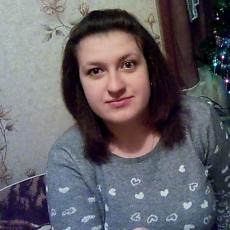 Фотография девушки Uzasom, 23 года из г. Пружаны