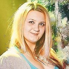Фотография девушки Polina, 24 года из г. Витебск