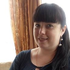 Фотография девушки Аленчик, 23 года из г. Гомель