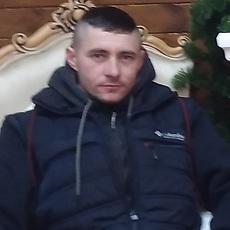 Фотография мужчины Messi, 25 лет из г. Днепродзержинск