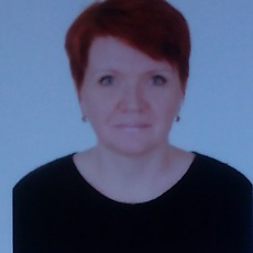 Фотография девушки Лиса, 40 лет из г. Гомель