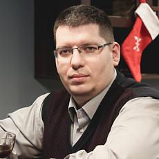 Фотография мужчины Василий, 34 года из г. Наро-Фоминск