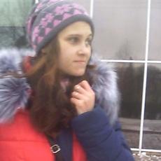 Фотография девушки Настенька, 24 года из г. Стаханов