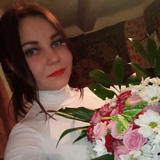 Фотография девушки Катюха, 21 год из г. Овруч