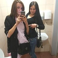Фотография девушки Настя, 23 года из г. Борисов