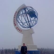 Фотография мужчины Дмитрий, 38 лет из г. Усинск