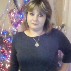 Фотография девушки Татьяна, 34 года из г. Лисичанск