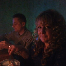 Фотография девушки Irika, 46 лет из г. Иркутск
