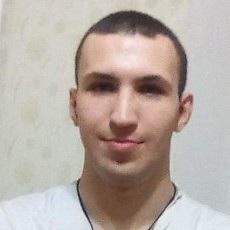 Фотография мужчины Рома, 25 лет из г. Хабаровск