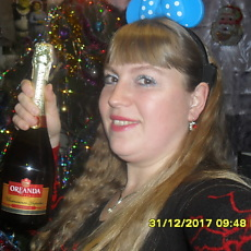 Фотография девушки Юльчик, 33 года из г. Никополь