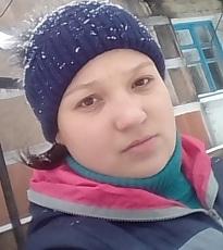 Фотография девушки Женя, 25 лет из г. Новогродовка