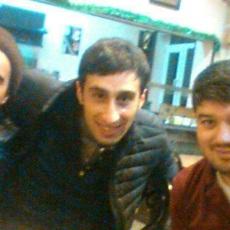 Фотография мужчины Anar, 32 года из г. Баку