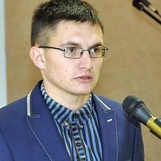 Фотография мужчины Fedot, 24 года из г. Витебск