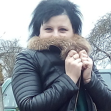 Фотография девушки Иришка, 23 года из г. Брест
