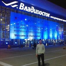 Фотография мужчины Вадик, 22 года из г. Магадан