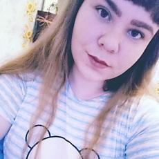 Фотография девушки Татьяна, 20 лет из г. Саянск