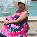 Ундина, 48 лет